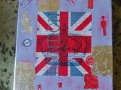 "Tela creativa ""London""."