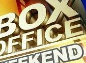 sfida office iniziata Gravity, Anni Felici Diana storia segreta Lady sono principali nuove proposte weekend