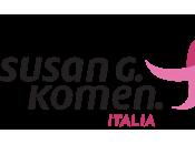 Asta beneficenza Komen Italia prevenzione tumore seno