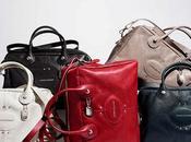 Coco Rocha lancio della nuova collezione Quadri LONGCHAMP