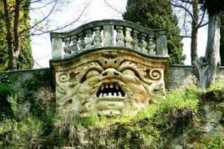 Oh mio bel giardino paperblog for B b giardino giusti verona