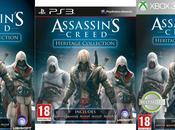 Ubisoft annuncia Assassin's Creed Heritage Collection Notizia