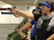 Tiro segno: torinese Ricci tricolore Milano nella pistola metri donne