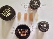 Vamp cream eyeshadow Astra soul color