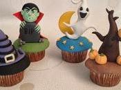 Mostruosi cupcakes halloween brianza