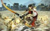 Nuovi scatti Dynasty Warriors Xtreme Legends Notizia Vita