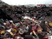 terra veleni: continua l'inchiesta rifiuti tossici campania