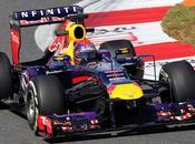 Corea, libere Vettel Bull