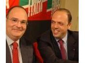 Parlamentari agrigentini Alfano