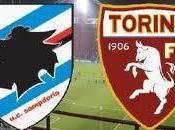 Aspettando Sampdoria Torino, ovvero cercando entrambe riscatto.