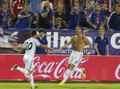 Levante-Real Madrid 2-3: Blancos volte sotto, Ronaldo segna allo scadere!