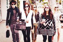 Fragola al cinema: Bling Ring (The)