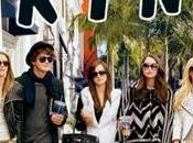 Fragola cinema: Bling Ring (The)