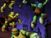 oggi tutto ottobre maratone Tartarughe Ninja Nickelodeon (Sky 605-606)