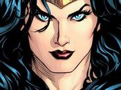 Warner Bros molla l'idea film Wonder Woman