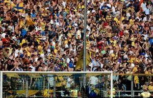 Parma-Verona-Catania-Genoa-Serie A