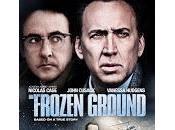 frozen ground cacciatore donne