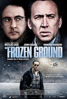 The frozen ground - Il cacciatore di donne