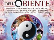 Festival dell'Oriente ottobre novembre 2013 Carrara Fiere (MS).