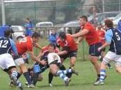 Rugby: Inizio scoppiettante Torino