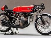 Honda RC166 M.Hailwood 1966 Gennaro Zappa