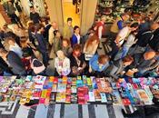 Portici Carta, ponte sulla Dora cammino della Comunità Libri