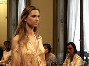 Moda Roberta Scarpa SS14: creatività soffio