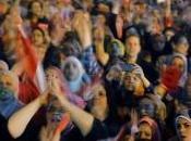 Caos Egitto. Ieri morti, oggi ancora scontri