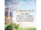 ANTEPRIMA:Storia delle terre luoghi leggendari Umberto