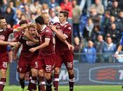 Sampdoria Torino: 2-2, ovvero della mancanza saper gestire vantaggio.