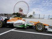 Anteprima Pirelli: Giappone 2013