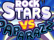 Android Rock Stars Paparazzi, tower defense pazzi!