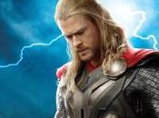 Thor: Dark World nuovi spot artwork