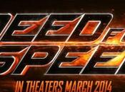 trailer film Need Speed