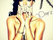 """Pour Up"", nuovo video super Rihanna"