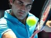 """Roger Federer ammette """"Tifo Roma"""""""