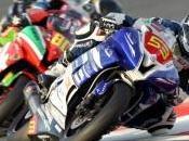 Europeo Superstock 600, Magny Cours: gara sfortunata Pellegrini Nicola Morrentino