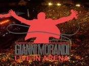 milioni show Gianni Morandi Arena Canale