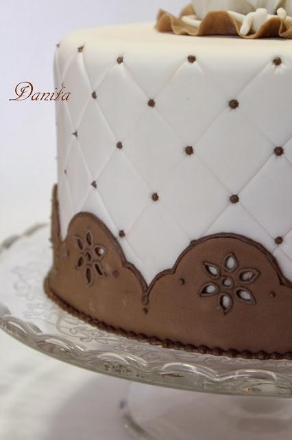 Corso di cake design: Torta orsetto - Paperblog
