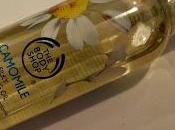 body shop camomile silky cleansing (review photos)