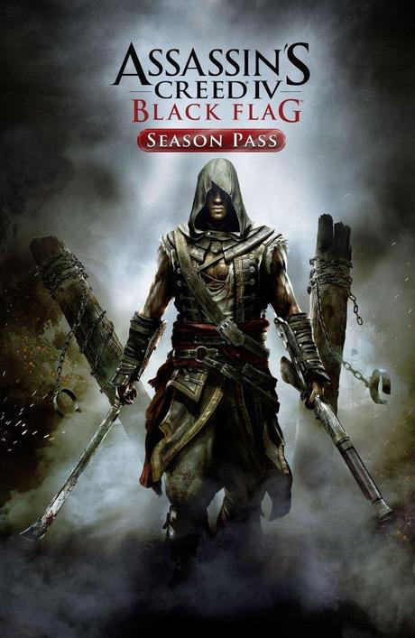Ubisoft annuncia i contenuti scaricabili e il Season Pass di Assassin's Creed IV: Black Flag