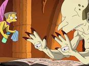 Toro speciale Halloween Simpson