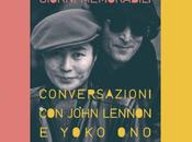 Giorni Memorabili Conversazioni John Lennon Yoko Jonathan Cott.
