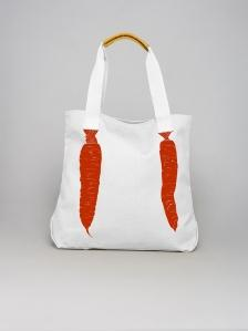 BENETTON BAG BY FABRICA