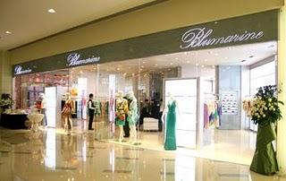 Blumarine a Shenzhen e Damiani a Singapore e Beirut e Nomination a Tel Aviv / Blumarine in Shenzhen and Damiani in Singapore and Beirut and Nomination