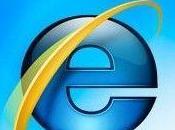Download seconda anteprima della piattaforma Internet Explorer