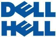 Brand attack Dell Hell