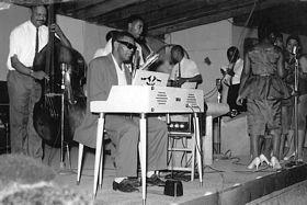 La Musica Nera dagli Anni 50 agli Anni 70