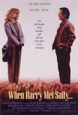 Harry ti presento Sally, 1989, Rob Reiner