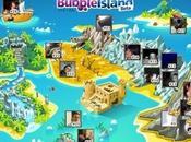 Bubble Island migliori giochi Facebook